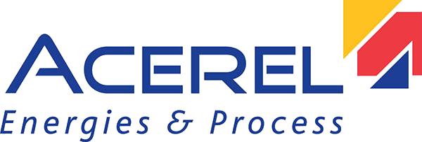 Logo  Acerel
