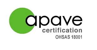 apave certification iso 18001