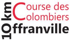 logo 10km Offranville 2015