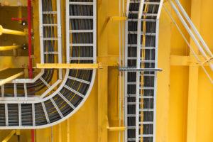 Acerel installe 250 kms de câbles pour réduire l'impact environnemental
