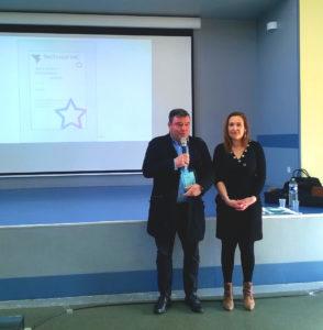 Technip FMC, le groupe parapétrolie récompense Acerel du trophée TechnipFMC Awards pour la qualité de sa politique HSE