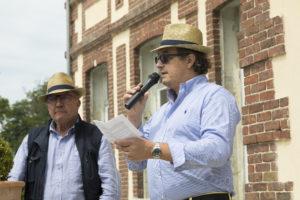 Un dimanche de fête : la société ACEREL célèbre ses 40 ans
