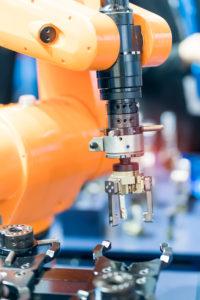 Nos solutions en robotique et mécanisation
